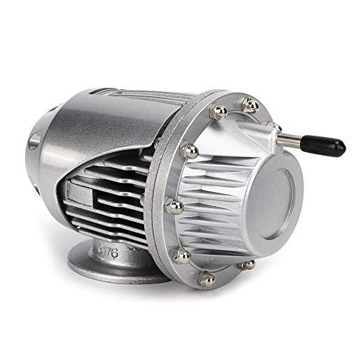 Reemplazo de la válvula de soplado Akozon, kit de válvula de soplado con adaptador para Hyun-dai Genesis Coupe 2.0t 2010-2014