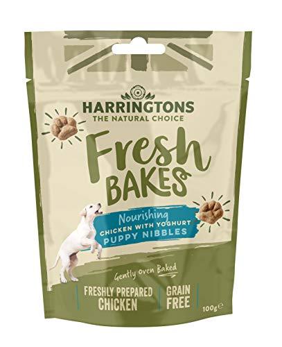 HARRINGTONS Harrington's Hundesnacks für Welpen und Junghunde, 900 g