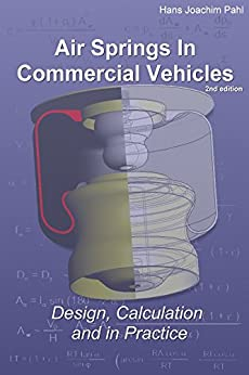 Air Springs In Commercial Vehicles (English Edition) de [Hans Pahl]