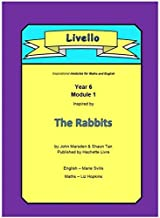 Livello - Y6M1: Module 1 : inspired by The rabbits by John Marsden and Shaun Tan, published by Hachette Livre by Hopkins Liz Svilis Marie (2014-04-11) Spiral-bound