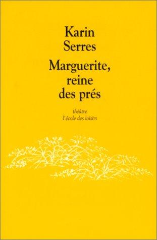 Marguerite, reine des prés