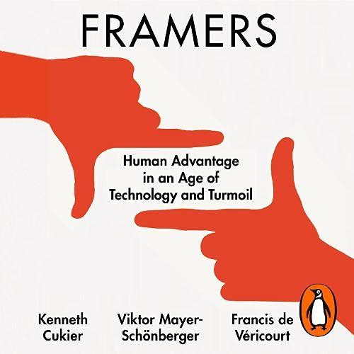 Framers cover art