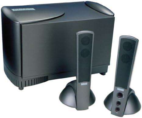 Altec Lansing ATP8 8-Piece Speaker System