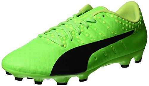 PUMA Evopower Vigor 3 AG Men's Leather Soccer...