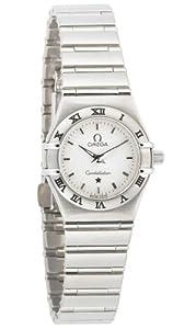 Omega Women's 1562.30.00 Constellation Quartz Mini Watch image