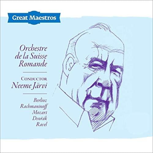 Neeme Järvi & L''Orchestre de la Suisse Romande