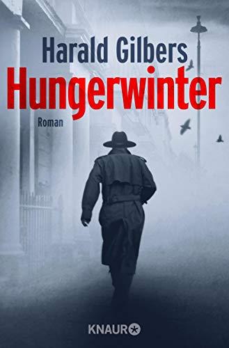 Hungerwinter: Roman (Ein Fall für Kommissar Oppenheimer 5)