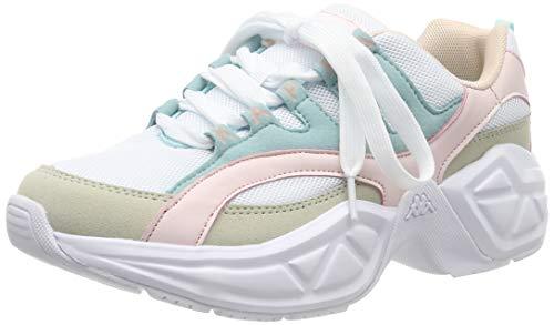 Kappa Overton Sneakers voor dames