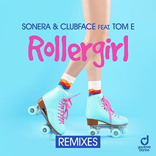 Sonera & Clubface feat. TOM E