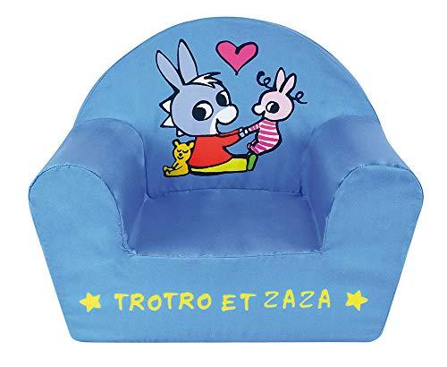 Fun House 713261 Kindersessel L'ane Troto et Zaza