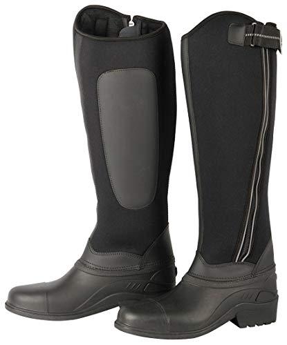 Harry's Horse Thermo rijlaarzen, winterlaarzen, waterdichte voet, reflecterend, warm, thermo-rijlaarzen, maat 39.