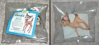 Best bambi mcdonalds toy Reviews