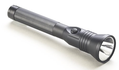 Streamlight 75899 Stinger DS LED HP Rechargeable Flashlight with 12-Volt DC NiMH Battery - 800 Lumens