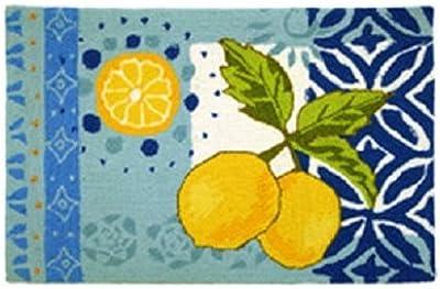 Home Comfort HCI Jellybean Lemons with Memory Foam (MEM-JB005)
