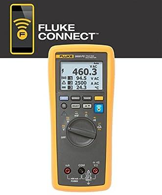 Fluke FC Wireless