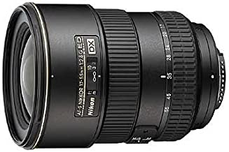 Best nikon 17 55mm Reviews