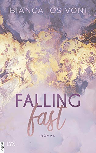 Falling Fast: Roman (Hailee & Chase 1)