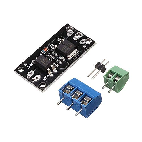 XUSHEN-HU D4184 MOSFET MOSFET MOSFET MOSFET módulo de relé 40V 50A Digital