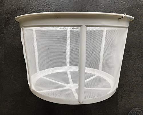 IhrShopHier Regenwasser Filterkorb für Zisterne und Wassertank 40cm