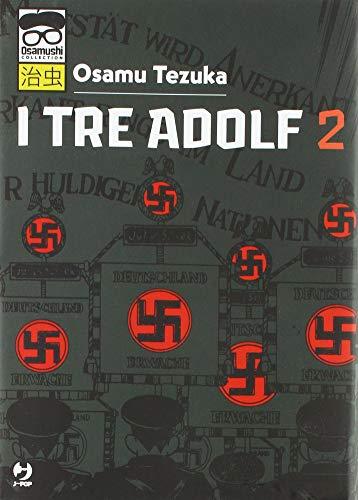 I tre Adolf (Vol. 2)