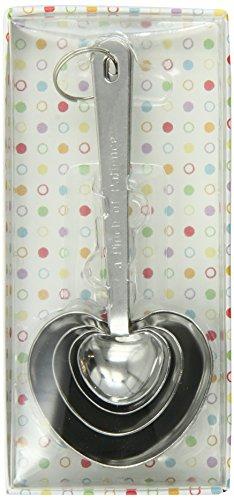 Kate Aspen Measuring Spoons Baby Shower Favor
