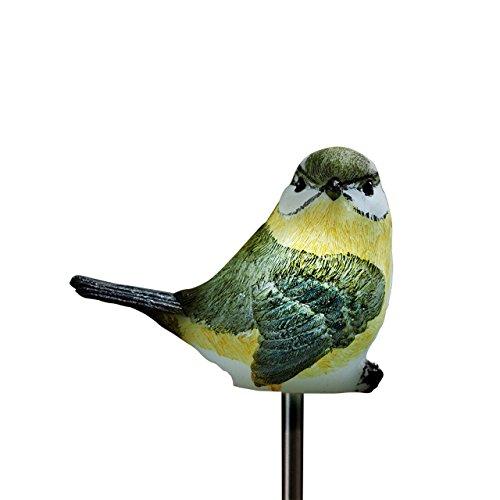 Solar Gartenstecker Vogel Motiv Nr. 4 Beleuchtung Deko Garten 13012