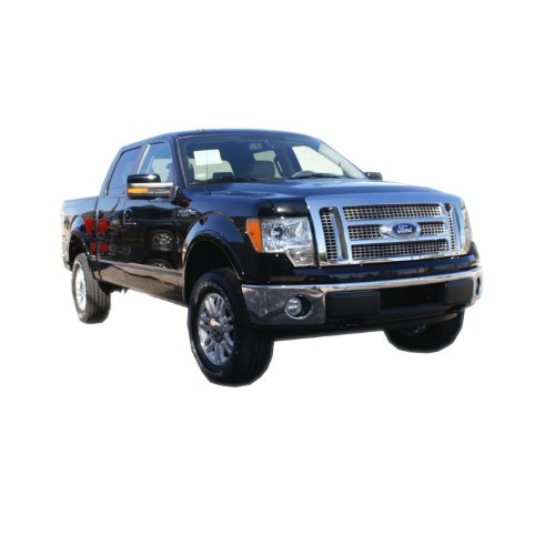 Traxda 105015 2' Front/2' Rear Coil-Over Lift Kit for Ford F-150