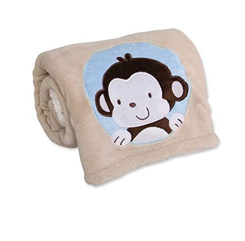 Willlly Deken voor kinderen, chic casual deken deken voor kinderen, deken voor pasgeborenen, meisjes voor kinderen, kinderwagen en maanden, breien voor