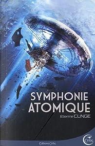 Symphonie atomique par Cunge