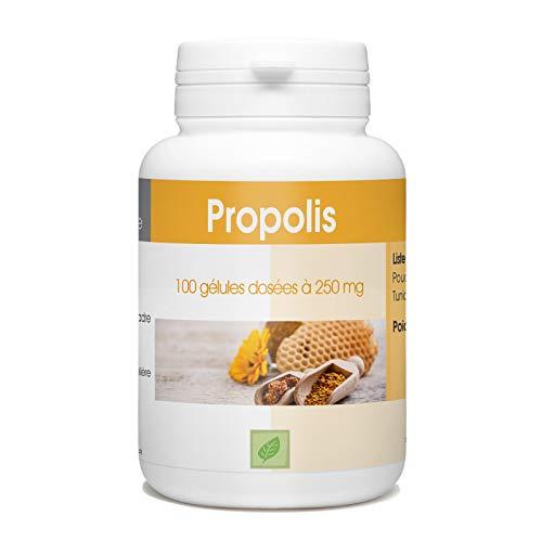 Propolis - 250 mg - 100 gélules