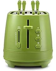 Dè Longhi CTLAP2203 broodrooster met tang 550 watt