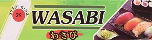Sushi King Wasabi En Tubo - 43 gr