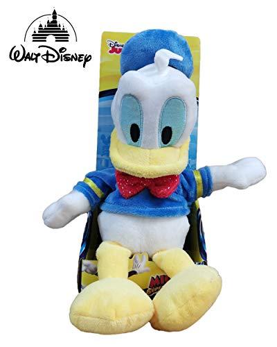 Famosa Softies - Peluche Donald 25cm Calidad Soft Blister - Famosa 70004806