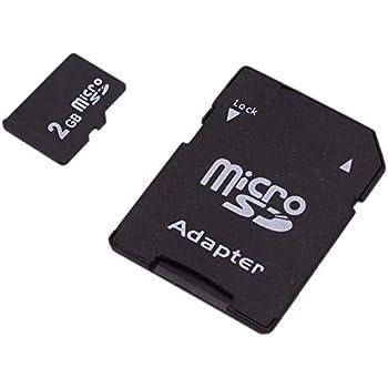 Mini SD para Adaptador SD para Cámara Digital de tarjeta de Memoria Minisd