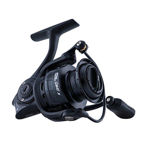 2. Abu Garcia Revo X Spinning Fishing Reel