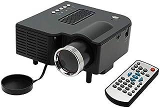 unic LED Projector Black - UC 28B