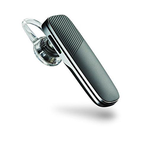 【国内正規品】 PLANTRONICS Bluetooth ワイヤレスヘッドセット (モノラルイヤホンタイプ) Explorer 500 グレー EXPLORER500-G