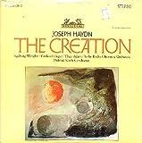 Haydn: The Creation / Ingeborg Wenglor, Gerhard Unger, Theo Adam with Helmut Koch Conducting the Berlin Radio Chorus & Orchestra [2 Vinyl LP Set + Libretto] [Stereo]