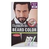 Bigen B101 Lot de 4 barbes pour homme Noir naturel