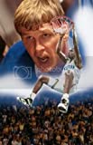 Blue Chips - Nick NOLTE - Textless – Wall Poster Print