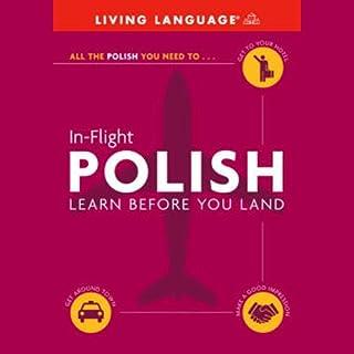In-Flight Polish cover art