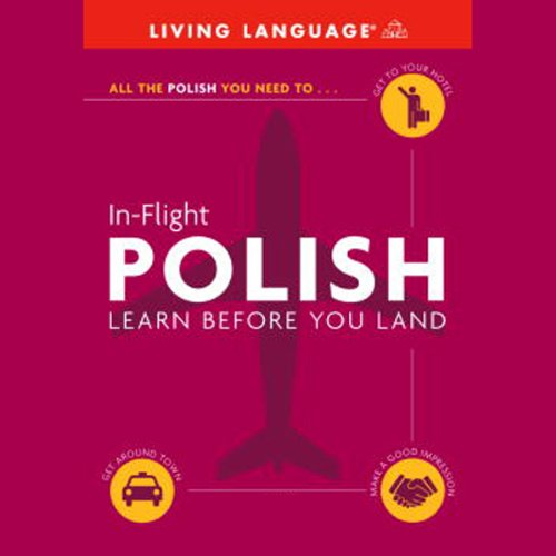 In-Flight Polish cover art