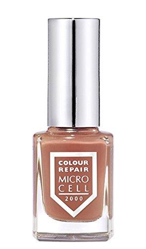 Micro Cell 2000 Colour Repair Nagellack, Brick Red, 11 ml