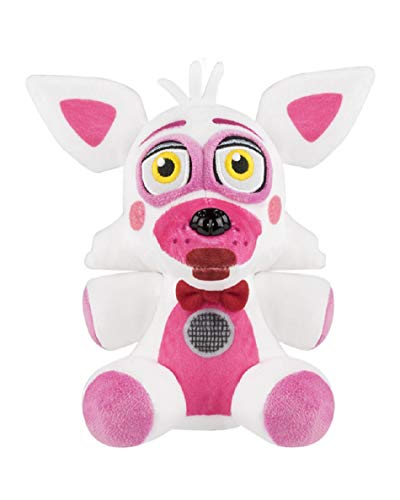 "Funko Five Nights At Freddy's 6"" Funtime Foxy Plush"