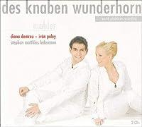マーラー歌曲エディションVol.1 - マーラー:歌曲集<子供の魔法の角笛>(全24曲版・世界初録音) (Mahler : Des Knaben Wunderhorn)