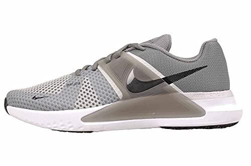 Nike Renew Fusion Cd0200-001 - Scarpa da allenamento da uomo, grigio (Grigio nebbia/Nero-grigio fumo), 41.5 EU