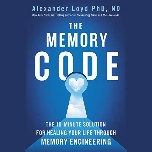『The Memory Code』のカバーアート