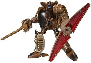 Transformers Takara Japanese Beast Wars 10th Anniversary Dinobot