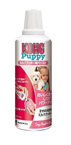 Kong(コング) ミルククッキー味ペースト