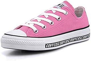 [コンバース] ALL STAR LOGOLINE OX(オールスターロゴラインOX) 1SC078 ピンク